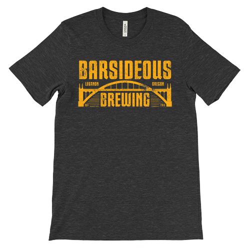 Barsideous Fundraising Campaign
